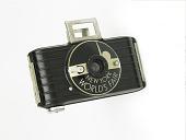 view Kodak Bullet Camera digital asset: Kodak Bullet camera commemorating the 1939 New York World's Fair