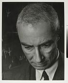 view Dr. J. Robert Oppenheimer digital asset number 1