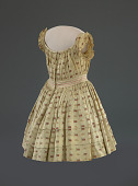 view dress, 1-piece digital asset number 1