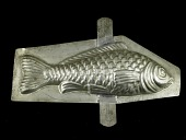 view mold, fish mousse mold digital asset number 1