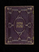 view United States Civil War Portrait Album digital asset number 1