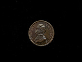 view Civil War Token digital asset number 1
