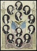 view The Presidents of the United States by Kelloggs & Comstock digital asset number 1