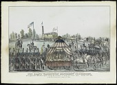 "view The Grand ""Washington Monument"" Procession digital asset number 1"