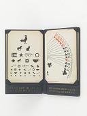 view optometry; eye chart booklet digital asset number 1