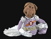 "view ""Pigs in Space"" Puppet digital asset number 1"