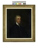 view Joseph Priestley digital asset: Portrait of Joseph Priestley