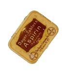 view Bayer Aspirin Tablets digital asset number 1