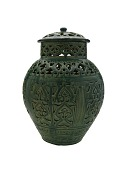 view Arequipa Pottery Vase digital asset number 1