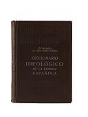 view Diccionario Ideológico de la Lengua Española digital asset number 1