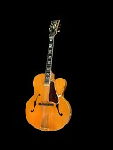 view Johnny Smith's Gibson Electric Guitar digital asset number 1