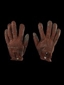 view Racing Gloves worn by A. J. Foyt digital asset number 1