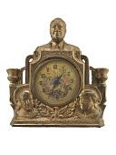 view Clock, 1934 digital asset number 1