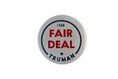 view Truman Campaign Button digital asset number 1