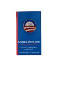 view Pin, Barack Obama, 2008 digital asset number 1