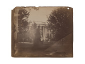 view The White House, South Front digital asset number 1
