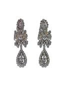 view earrings, pair of digital asset number 1