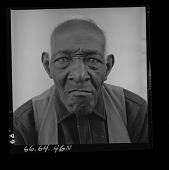 view William Casby, Born in Slavery digital asset: William Casby, Born in Slavery