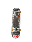view Skateboard used by professional skateboarder Lacey Baker digital asset: Lacey Baker skateboard