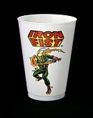 view Iron Fist Slurpee Cup digital asset number 1