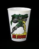 view Dr. Doom Slurpee Cup digital asset number 1