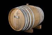 view Wine Barrel digital asset number 1
