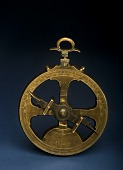 view Mariner's Astrolabe digital asset number 1