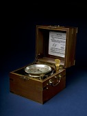view Hamilton No. 1 Box Chronometer digital asset number 1