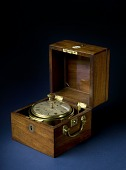 view Arnold & Dent Box Chronometer digital asset number 1