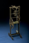 view Galileo Pendulum Clock Model, Replica digital asset number 1