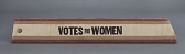 view Woman Suffrage Votes Sash digital asset number 1