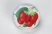 view Tissot Strawberry Drops Candy Tin digital asset number 1