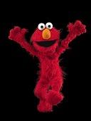 view Elmo Puppet digital asset number 1