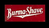 view Burma-Shave Advertising Signs digital asset number 1