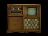 "view DuMont ""Revere"" Television Receiver digital asset number 1"