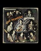 view Los Peppers de Victor Garza Album Sleeve digital asset number 1