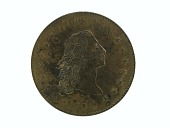 view 1 Dollar, United States, 1794 digital asset number 1