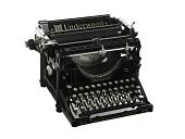 view Underwood Model 5 digital asset number 1
