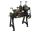 "view Milling Machine, ""Lincoln"" digital asset number 1"