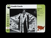 view Grolier's Life in America: Credit Card digital asset number 1