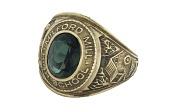 view Leutner Class Ring digital asset number 1