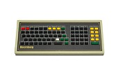 view Bloomberg Computer Keyboard digital asset number 1