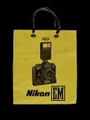 view Nikon Shopping Bag digital asset number 1