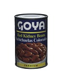 view Habichuelas Coloradas / Red Kidney Beans digital asset number 1