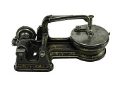 view Invention for Improvement in Sewing Machines digital asset number 1