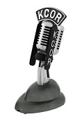 view KCOR Microphone digital asset number 1