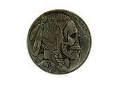view 5 Cents, Modified Coin, United States, 1937 digital asset number 1
