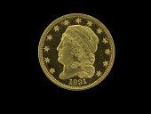 view 2 1/2 Dollars, United States, 1831 digital asset number 1