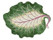 view Meissen leaf dish digital asset number 1