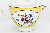 view Meissen pitcher: one of a pair digital asset number 1